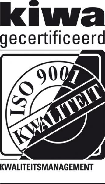 ISO certificering verlengd