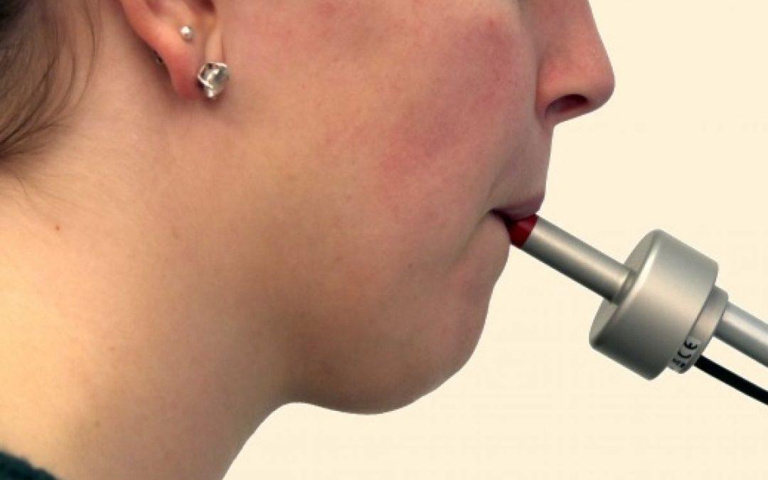 Innovatieve mondmuis van Nederlandse bodem