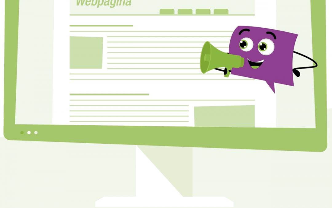 Lees- en schrijfhulp voor alle platformen